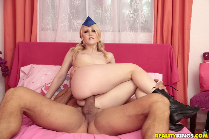 Lily Rader - Cosplay Cutie - Pure 18