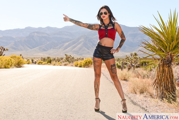 Bonnie Rotten - I Have a Wife