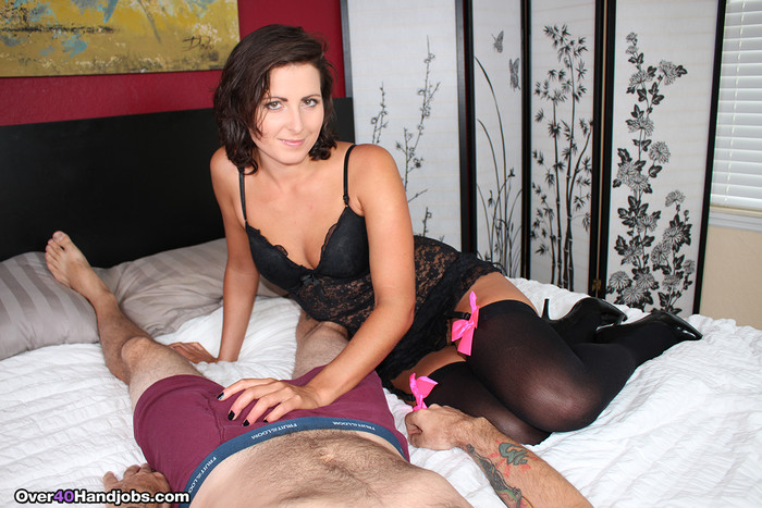 Helena Price, My Pleasure - Over 40 Handjobs