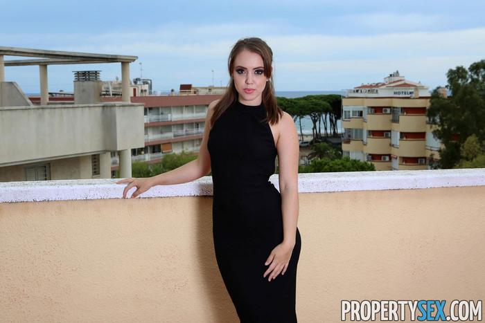 Zoe Doll - Property Sex