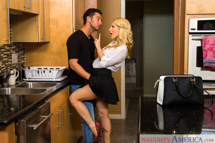 Ashley Fires - Dirty Wives Club