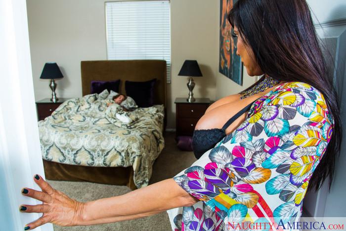Sheila Marie - My Friend's Hot Mom