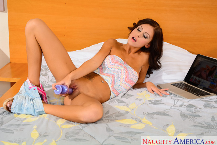 Whitney Westgate - Diary of a Nanny