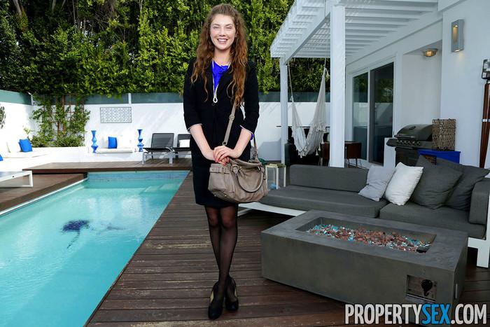 Elena Koshka - Property Sex