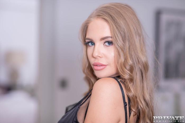 Alessandra Jane, Handcuffed & Dominated - Private