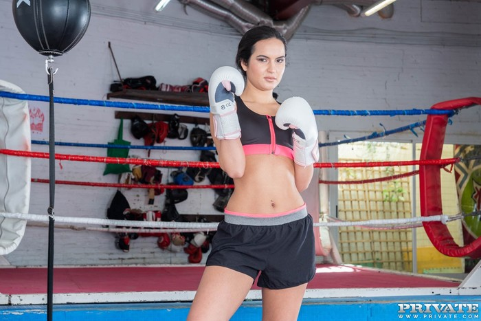Ringside DP for Teen Boxer - Private