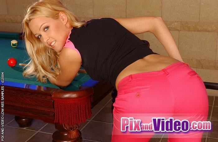 Sophie Moone Playing with toys
