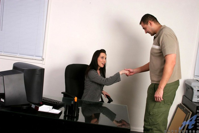 Rayveness - Office Hardcore