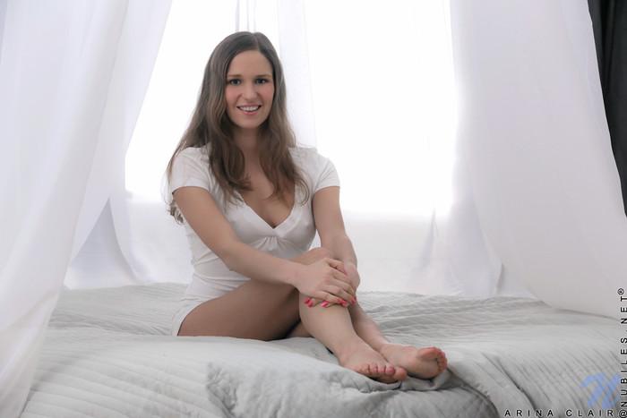 Arina Clair - Nubiles