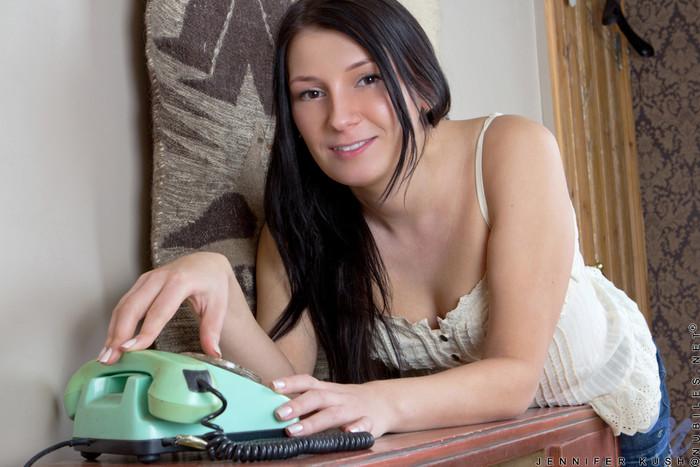 Jennifer Kush - Nubiles