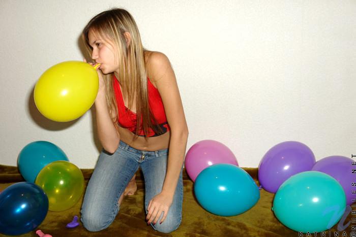 Katrina - Nubiles - Teen Solo
