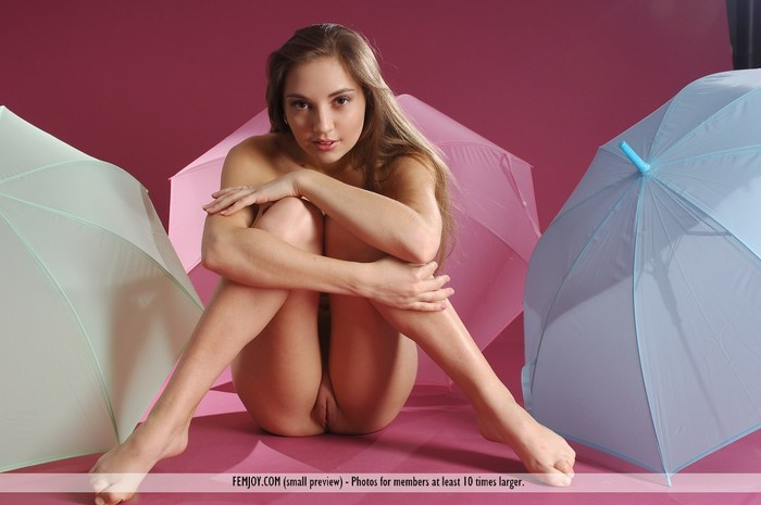 Pastel Rain - Lalita - Femjoy