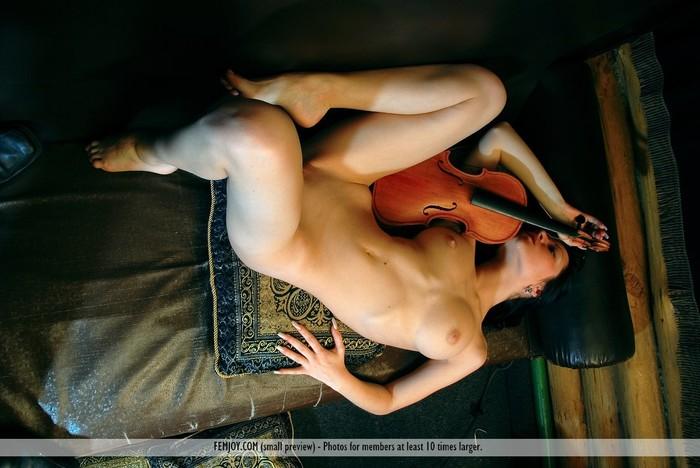 Luthier - Marliece - Femjoy