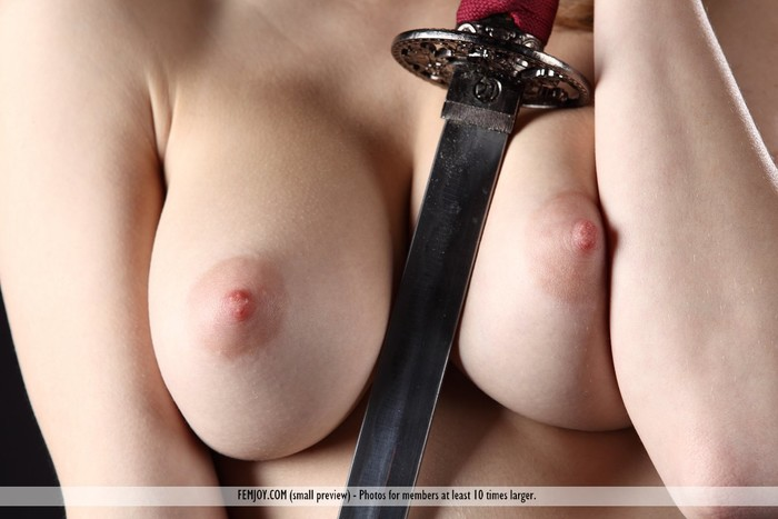 Samurai - Danica - Femjoy