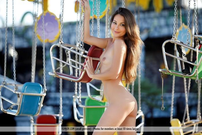 Touch - Lorena G. - Femjoy