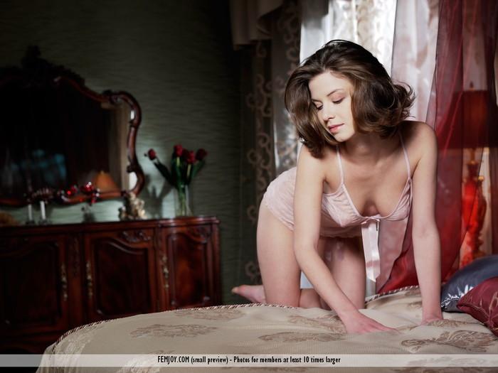 My Fantasy - Danica - Femjoy