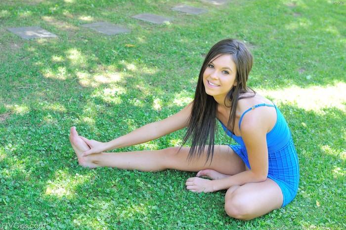 Brooke - FTV Girls