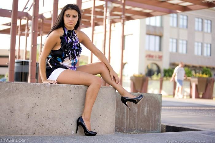 Alexal - FTV Girls