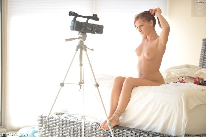 Melissa - FTV Girls