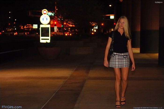 Katelynn - FTV Girls