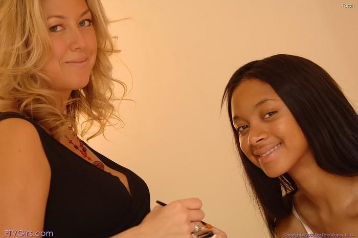 Farah - FTV Girls