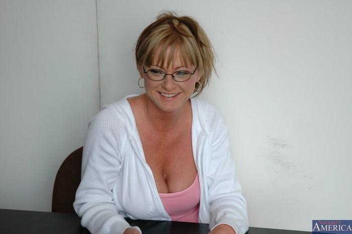 Allison Kilgore - My First Sex Teacher