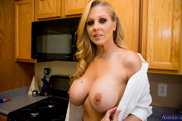 Julia Ann - Dirty Wives Club