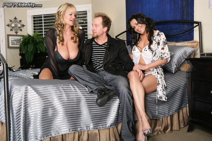Bed Boobies - Charley Chase