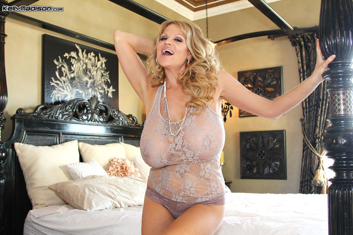 Lotions and Lace - Kelly Madison