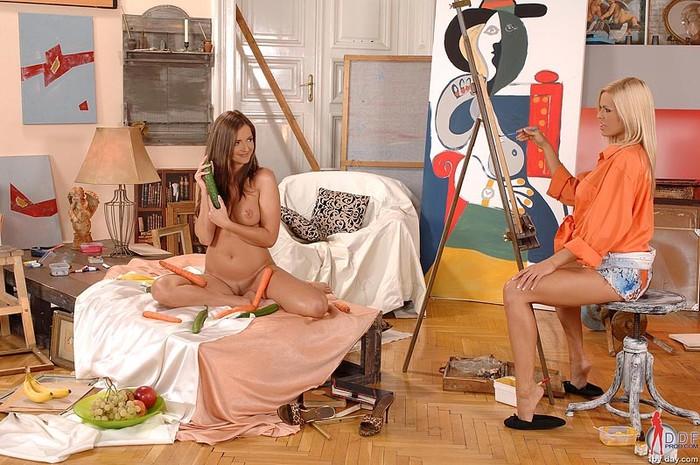 Sandra Shine & Wivien