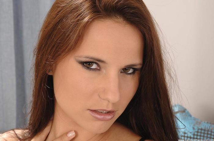 Claudia Rossi - Handson Hardcore