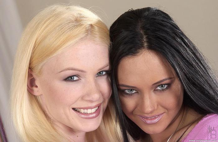 Camilla & Valentina Velasques