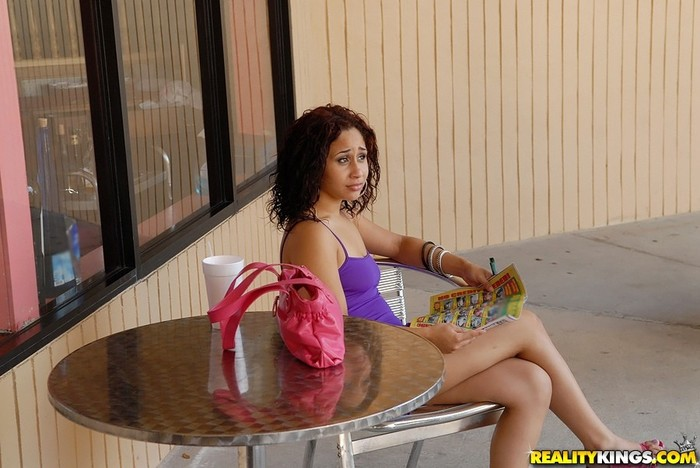 Denice - Play Time - 8th Street Latinas