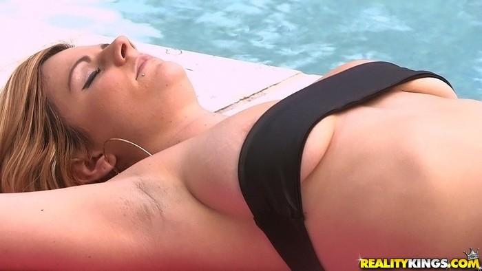 Keiyra - Bust Lust - Big Naturals