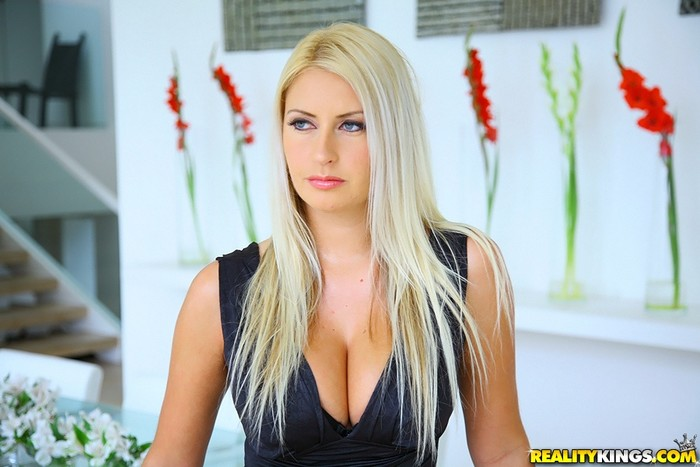 Chantelle Skye - Business Is Pleasure - Big Tits Boss
