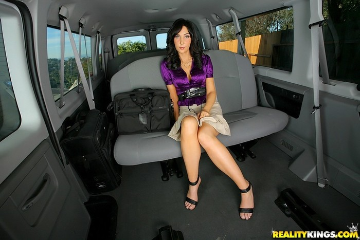 Diana Prince - Breastacular Boss - Big Tits Boss