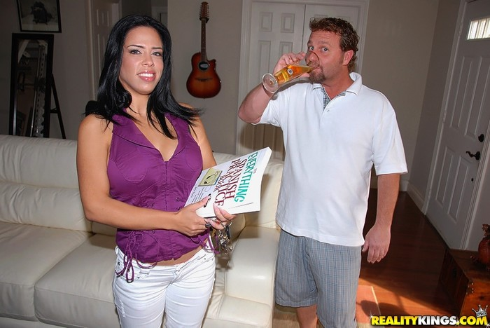 Brenda Fox - Learning Curve - MILF Hunter