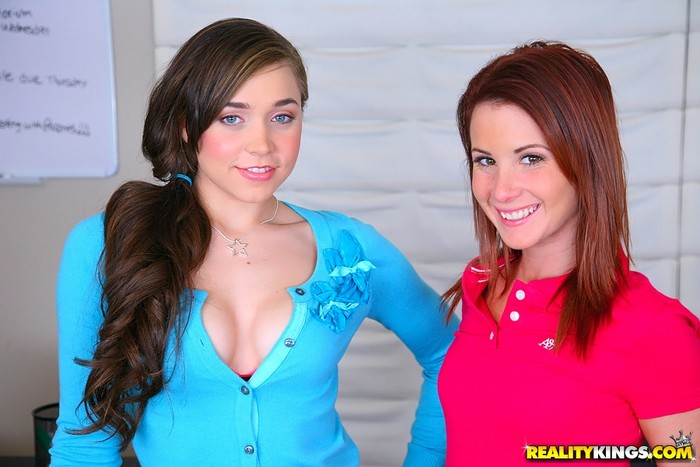 Tweety Valentine & Tiffany Star - Double Vision - Pure 18